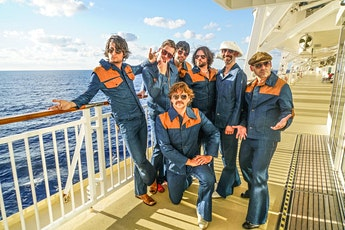 Yacht Rock Revue Unplugged tickets
