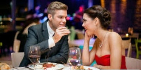 Speed Dating Long Island Singles Ages 23-38 tickets