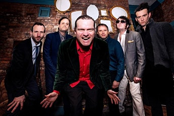 Electric Six at El Corazon tickets
