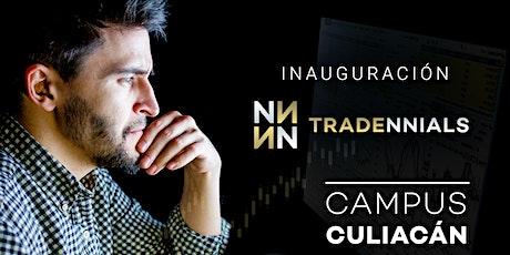 Inauguración Tradennials - Culiacán entradas
