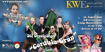 Pirschheidi - Die Frank Heck & Torsten Kuhn Show -