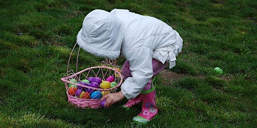 26th Steiner Ranch Easter Egg Hunt