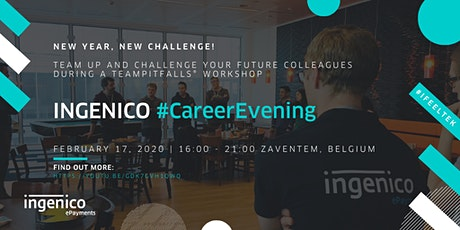 Recruitment Evening at Ingenico ePayments tickets