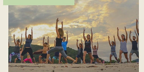 Retiro de Yoga em Ubatuba ingressos