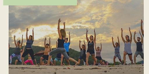 Retiro de Yoga em Ubatuba