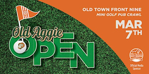 Old Aggie Open