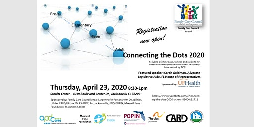 Connecting the Dots 2020