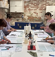 Fusing and Slumping Beginner's Weekend Glass Course