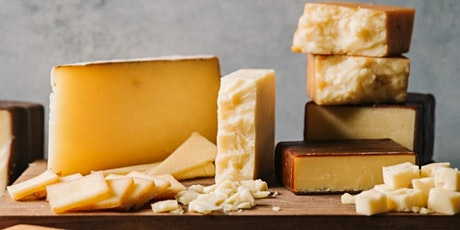 Cheese 201: Native Culture Exploration (Cool Cheese Science) tickets