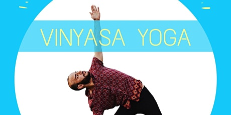 Vinyasa Yoga tickets