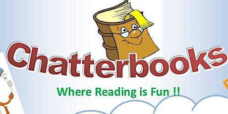 Chatterbooks Reading Group at Walthamstow Library tickets