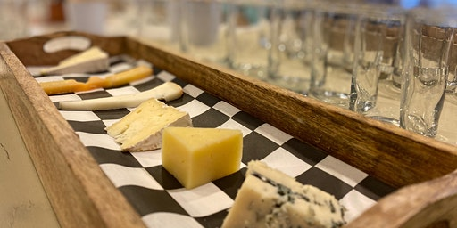 Cheese 101 at Second Mouse Cheese Shop
