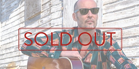 An Evening with Paul Thorn tickets