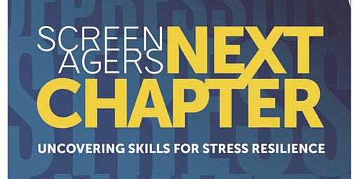 Screen Agers Next Chapter