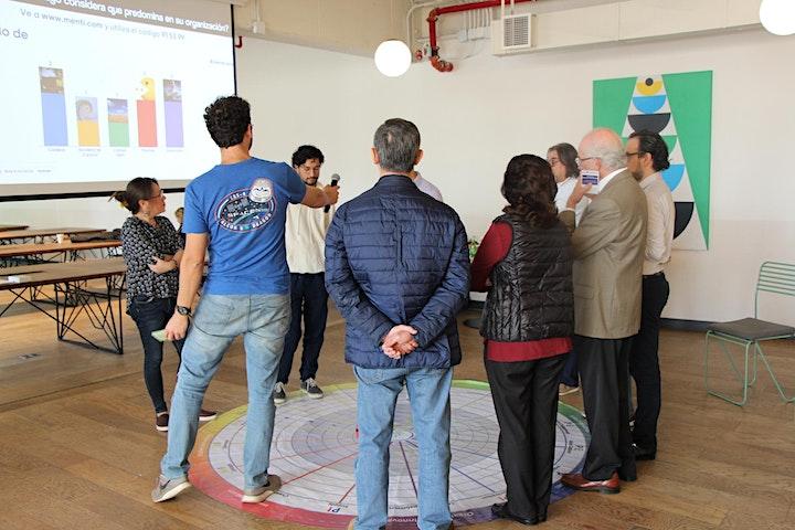 Imagen de Círculo de Innovación Ags