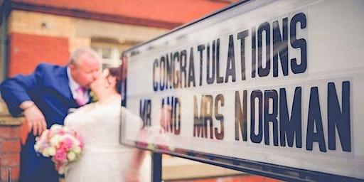 Newbridge Memo: Wedding fair