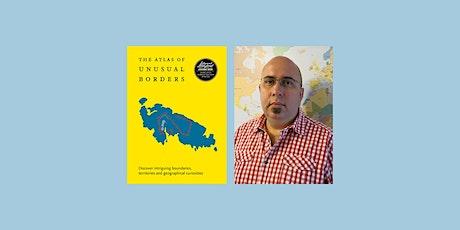 The Atlas of Unusual Borders by Zoran Nikolic tickets