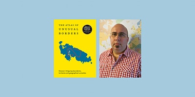 The Atlas of Unusual Borders by Zoran Nikolic