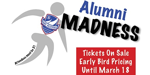 Bay Alumni Madness 2020
