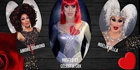 Drag Show with Celestia Cox! tickets