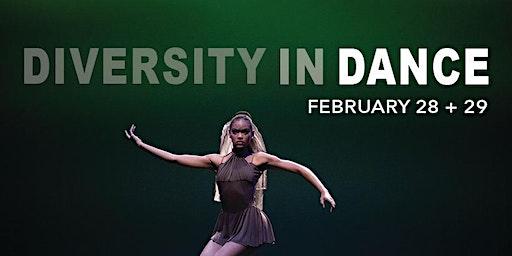 Diversity in Dance