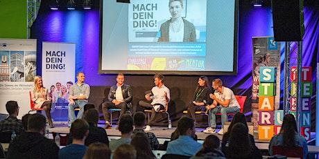 Startup Teens Event in Nürnberg Tickets