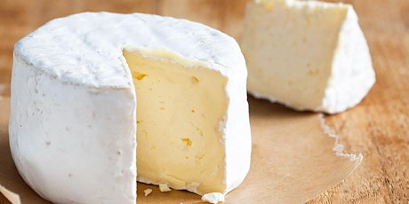 Cheesemaking for Beginners tickets