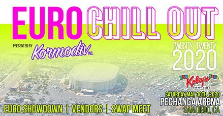 Euro CHILL OUT 2020 tickets