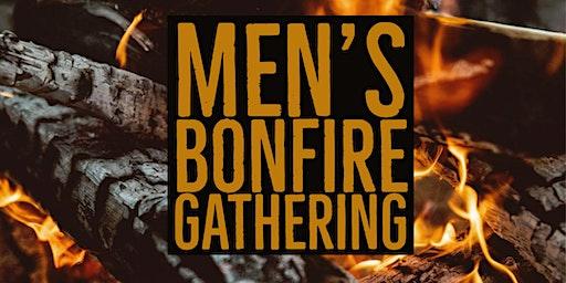 Men's Bonfire Gathering - March 28, 2020