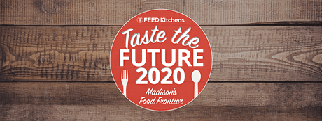 Taste the Future 2020 tickets