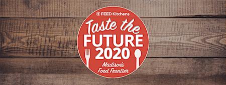 Taste the Future 2020