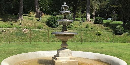 Devon Medley and Restoration of the Tracey Estate