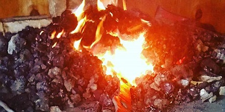 Introduction to Blacksmithing tickets