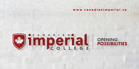 Canadian Imperial College tickets