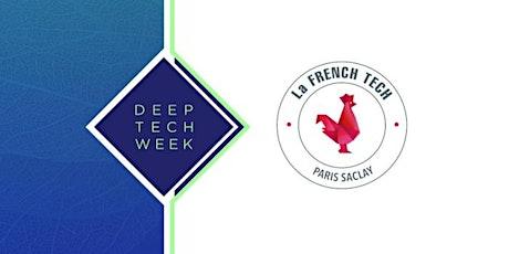 La French Tech Paris-Saclay - Advanced and Quantum Computing tickets