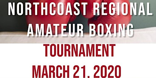 Amateur Boxing Tournment
