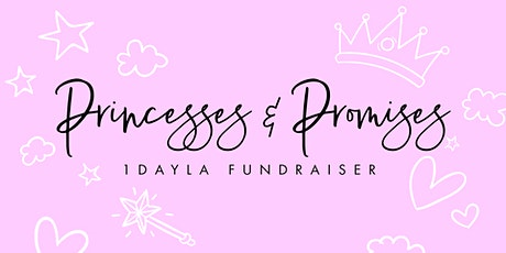 Princesses & Promises- A Daddy Daughter Event tickets