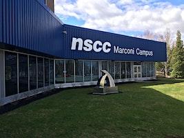 NSCC Marconi Campus -Program Leaders Module 7