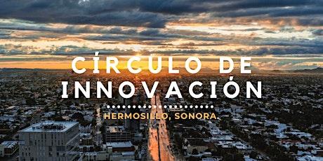 Círculo de Innovación HMO entradas
