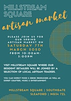 Millstream Square Artisan Food & Drink Market