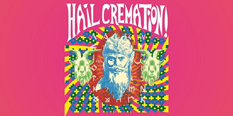 National Theatre Wales: Hail Cremation! tickets