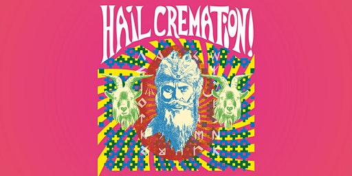 National Theatre Wales: Hail Cremation!