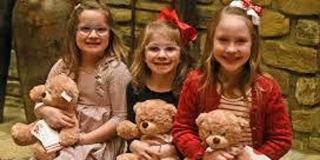 Teddy Bear Tea for Daisies -POSTPONED until May 2020 tickets