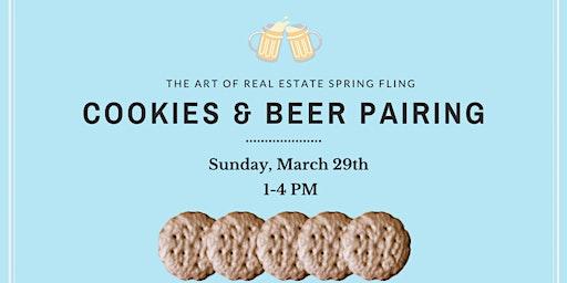 Cookie & Beer Pairing