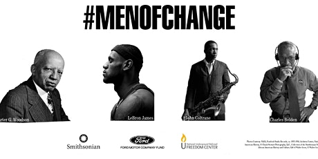 Men of Change Awards tickets