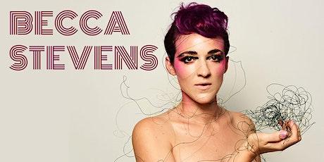 CEG Presents Becca Stevens tickets