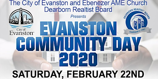 Evanston Community Wealth  Building Day