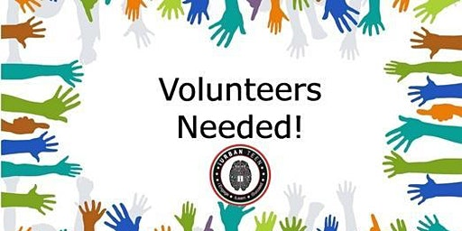 Volunteers Needed - iUrban Teen STEM Summit