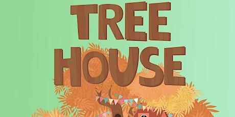 Tree House tickets