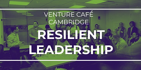 Own Your Mistakes & Move On: Resilient Leadership Workshop tickets